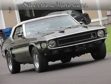 Shelby : Other GT500 Convertible