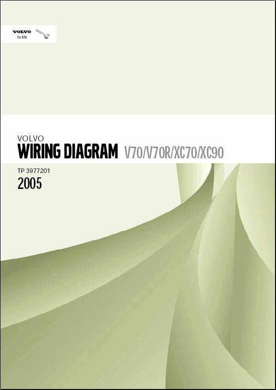 Wiring Diagrams 2004 2014 For Volvo Volvo Disk Image Diagram