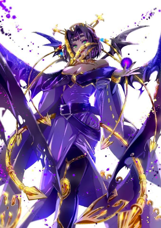 Lilithmon <3