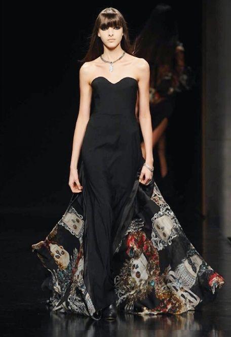 JOHN RICHMOND • Photos Milano Moda Donna • Camera Nazionale della Moda Italiana