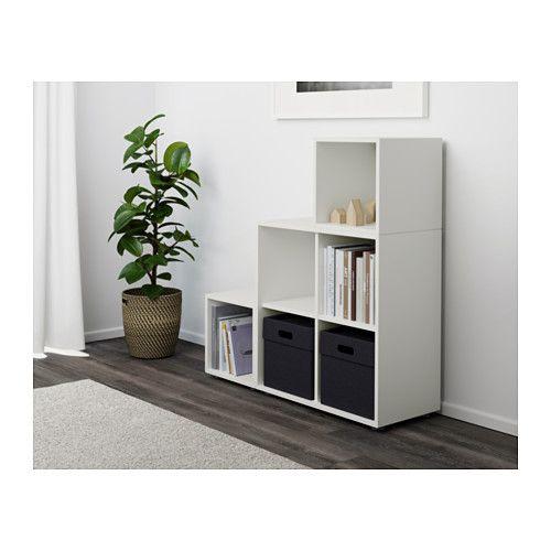 schrankkombination f e eket wei badezimmer. Black Bedroom Furniture Sets. Home Design Ideas