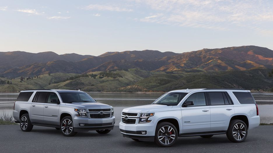 2019 Chevrolet Suburban Changes Updates And New Features More At Westside Chevrolet Dealer In Houston Tx Chevrolet Suburban Chevy Suburban Chevy Tahoe