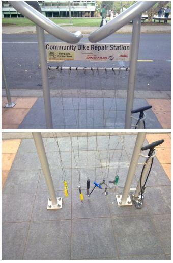 http://wanelo.com/p/3594100/diybikerepair-easy-bicycle-repair-course-with-200-videos-and-bike-repair-manuals - HOT - Community bike repair tools #collaborative_consumption (Brisbane)