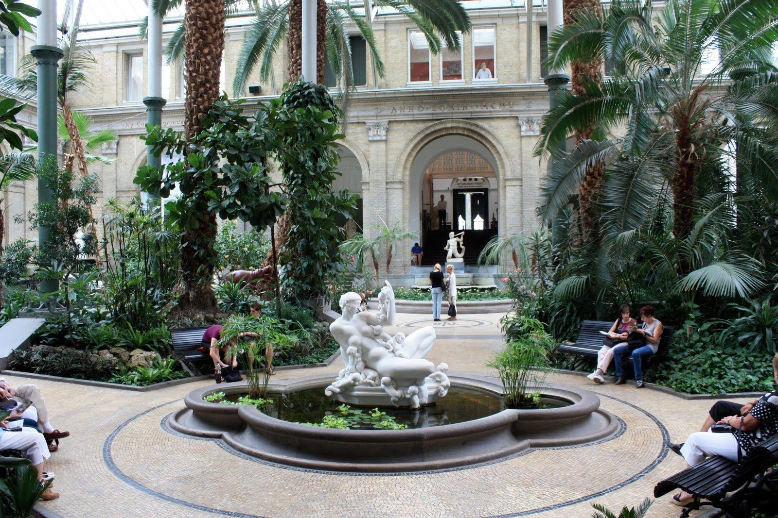 Fantasy Garden | Exterior Home and Garden | Pinterest | Gardens ...