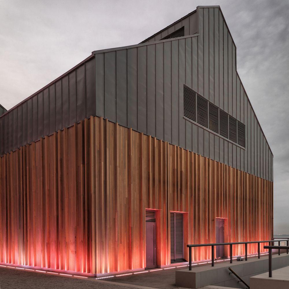 Galería de Nueva central eléctrica / Erginoğlu & Çalışlar Architects - 3