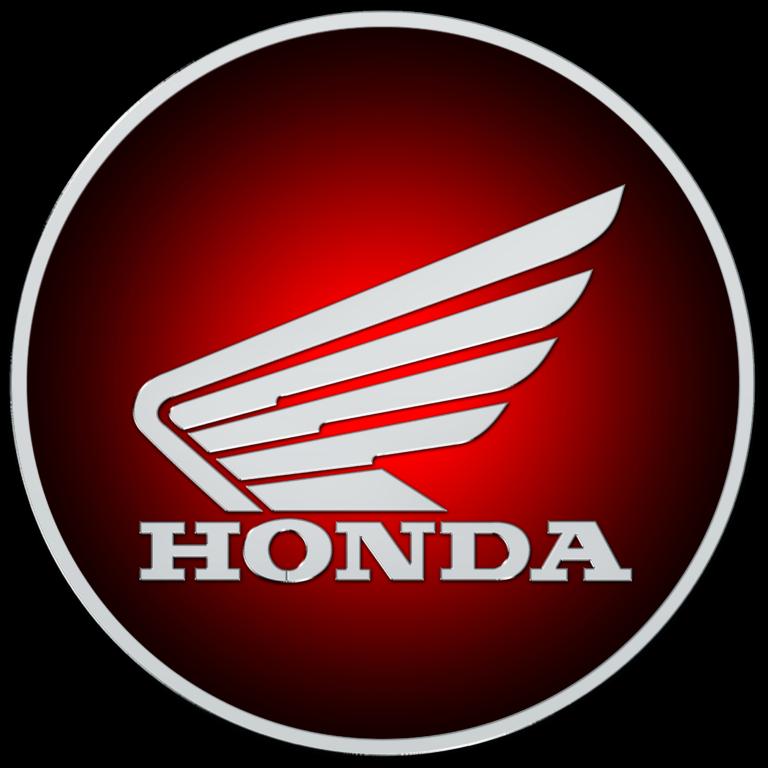 Honda Logo Motorcycle Logo Motorcycle Logo Vintage Honda