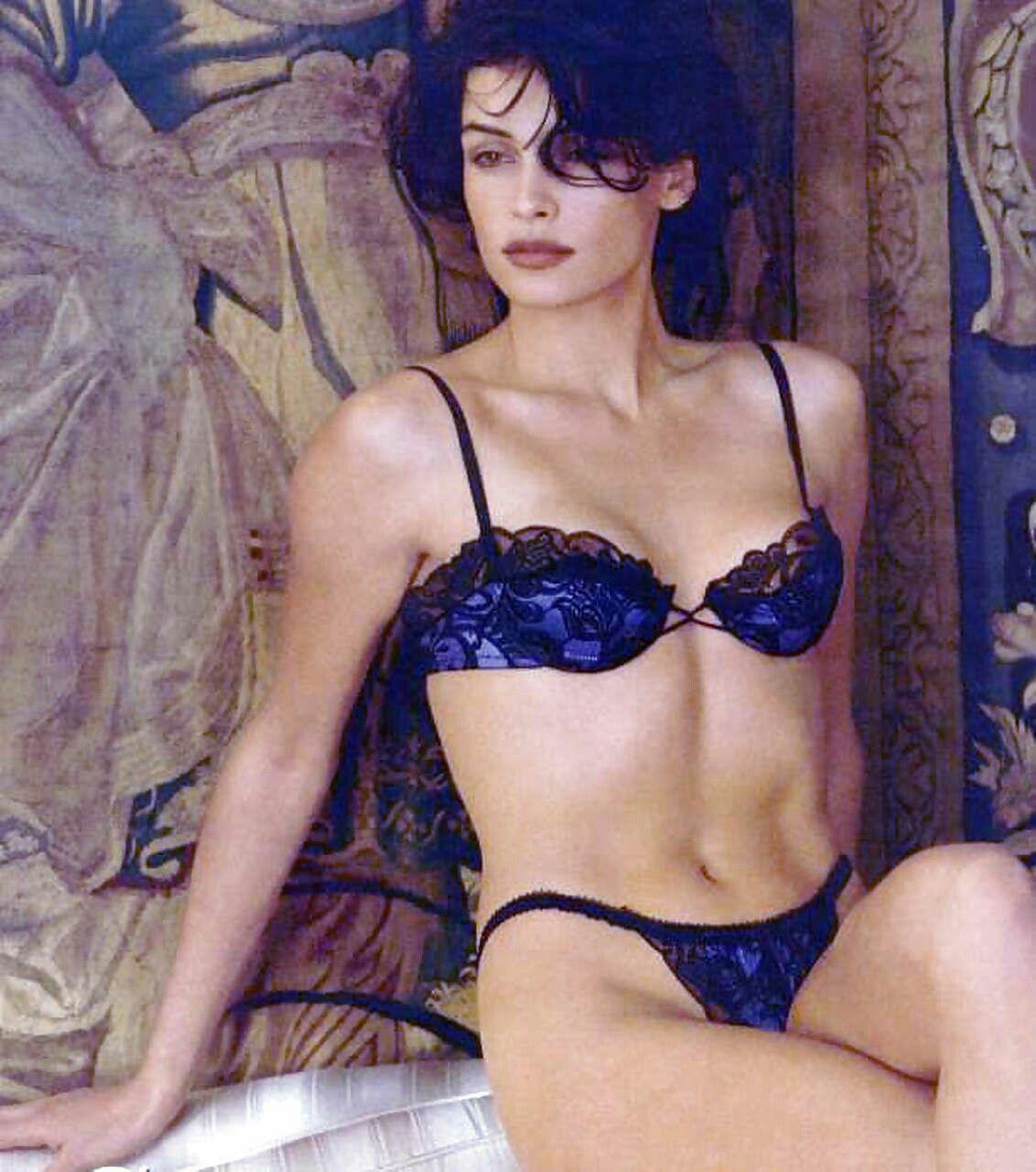 Bikini Famke Janssen nudes (34 photos), Sexy, Leaked, Twitter, cleavage 2006