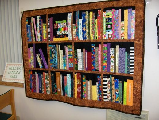 Cute Idea For Any Little Bookworm!