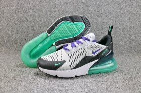 new styles db2f2 9e444 ... where can i buy hearty nike air max 270 flyknit grape white court  ouroke menta black