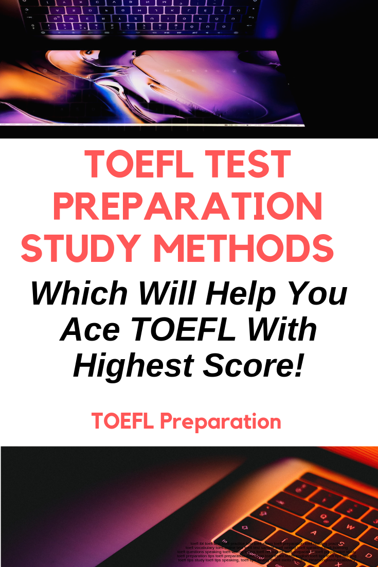 Hey You Can Score 100 On Toefl Exam Toefl Exam Toefl Toefl Vocabulary