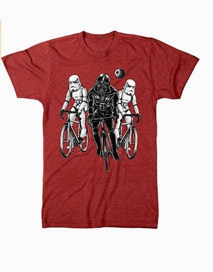 They see Vader rollin', they hatin'! Order yours here ➩➩       http://amzn.to/2pSNRi8