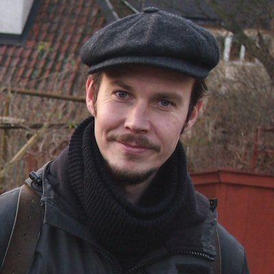 Etelämäki, Vesa -  Tamperelainen runoilija ja muusikko