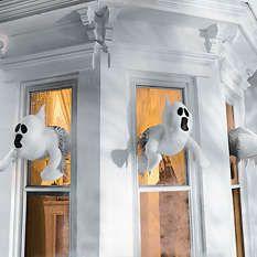 New Halloween Decorations - New Halloween Haven Decor - Grandin Road