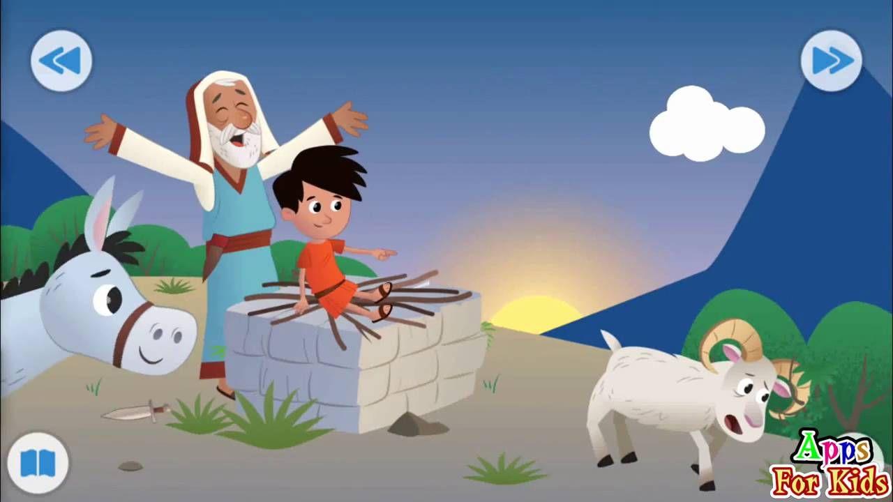 Pin on Bible Story Kids Animation