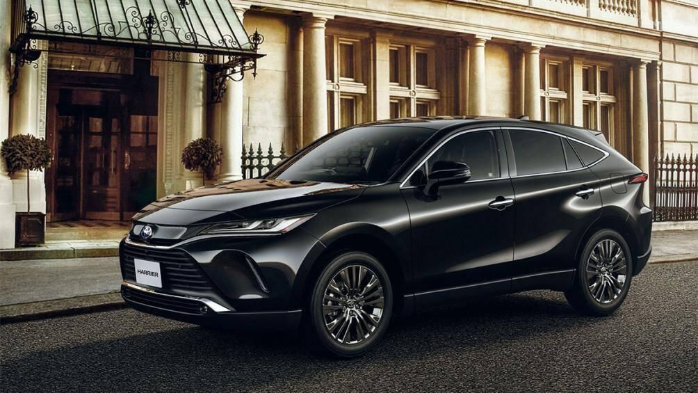 All About Toyota Venza Price In Nigeria Features And Specifications In 2021 Toyota Harrier New Lexus Toyota
