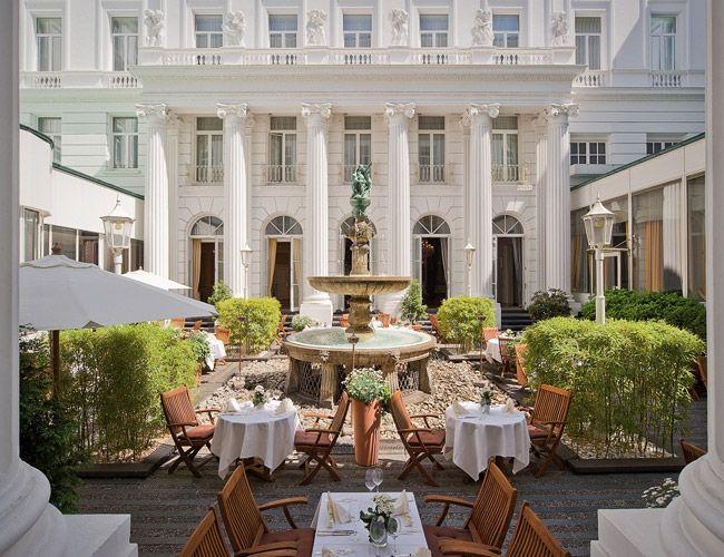 Stay The Hotels Of James Bond Christmas Markets Europe Hamburg Travel Hotel