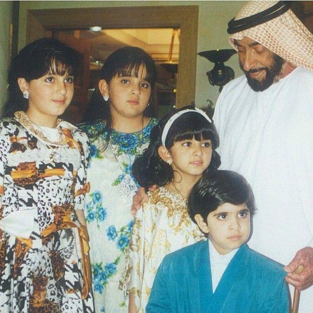 Sheikha Maitha Bint Mohammed Bin Rashid Al Maktoum: Inside The