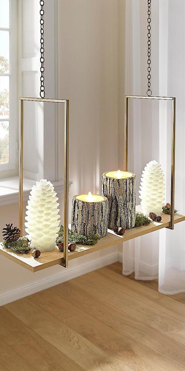 Weihnachtsdeko Bei Heine.Heine Home Led Kerze 2er Online Bestellen Weihnachten Baur