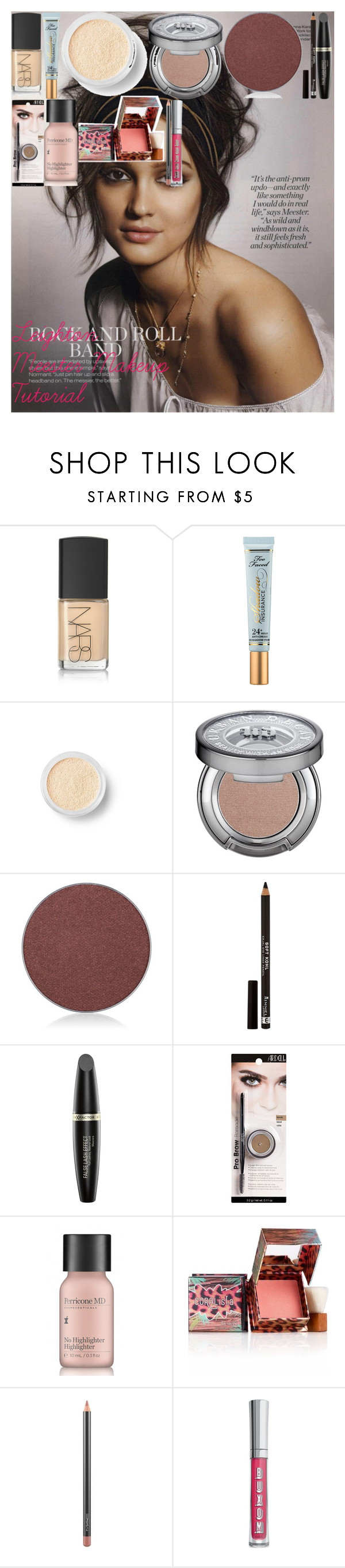 Leighton meester makeup tutorial by oroartye 1 on polyvore leighton meester makeup tutorial by oroartye 1 on polyvore featuring beauty perricone md baditri Gallery