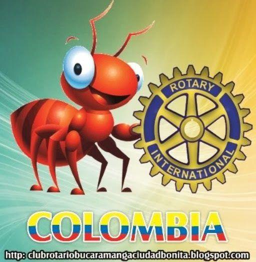 Club Rotario Bucaramanga