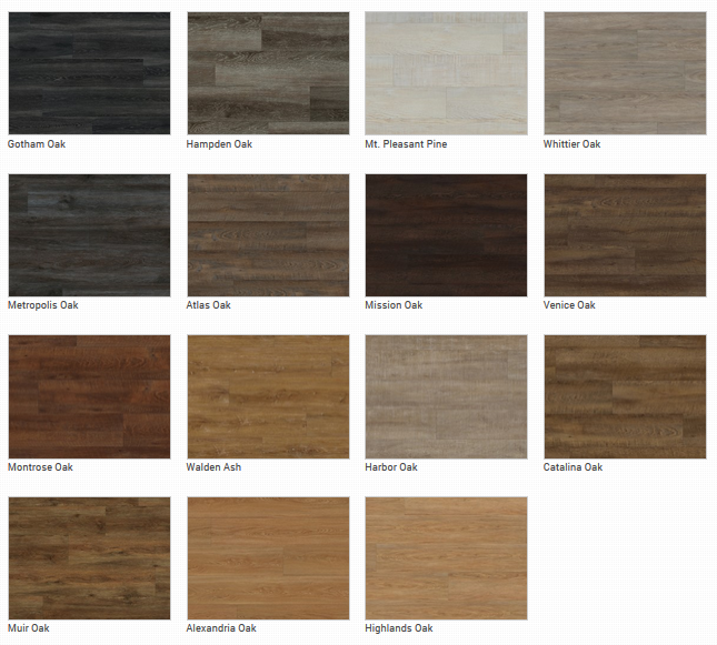US Floors CoreTec Plus XL Flooring USA Flooring, Us