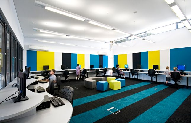 Computer Room Design st marys primary school - computer room | kid's clubs | pinterest