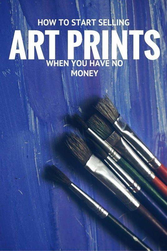 How to Sell Art Prints   Art INSPIRATION & IDEAS   Pinterest ...
