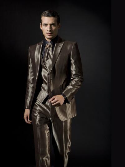 costume homme costume homme tres classe mens silk clothing pinterest. Black Bedroom Furniture Sets. Home Design Ideas
