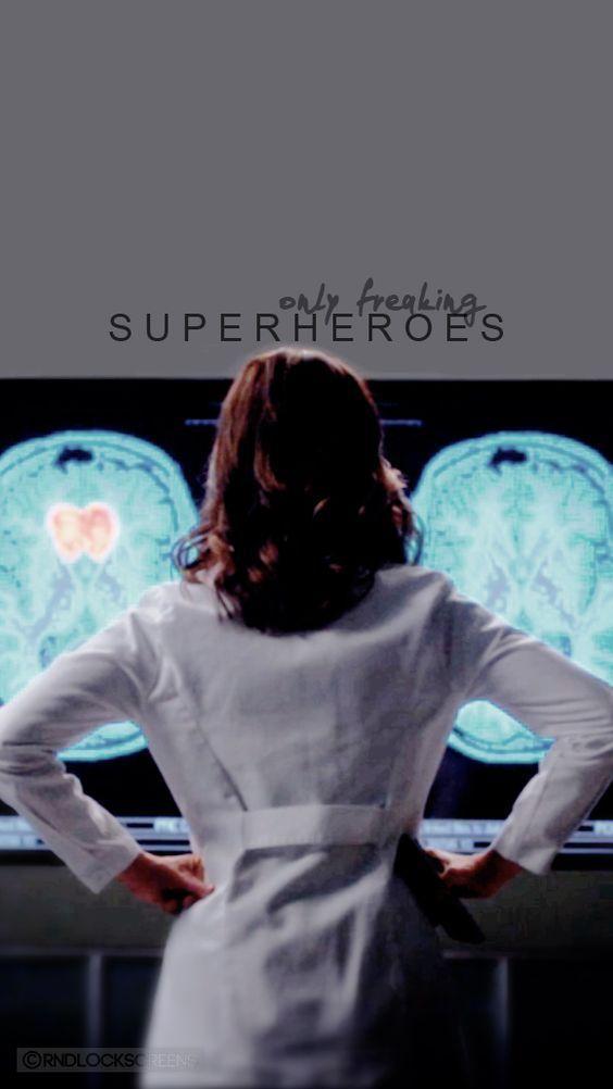 Papéis de parede de Grey's Anatomy - Papel de parede # ...