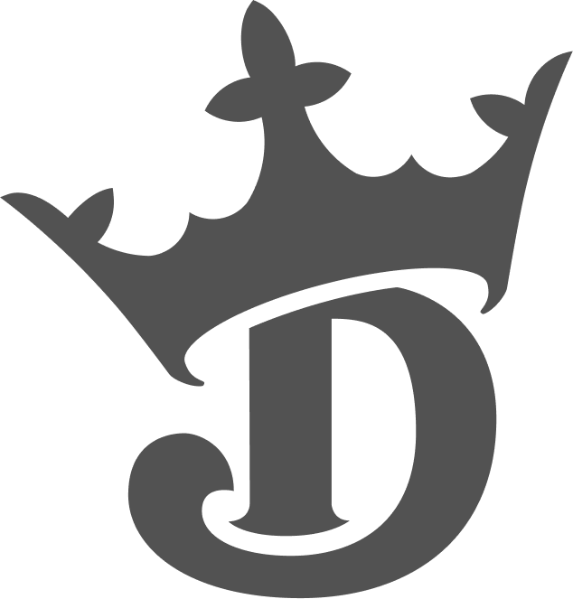 Draftkings Black And White Logo App Logo Black And White Logos Black And White