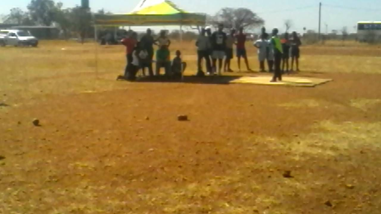 Rural Sport Development Program in Moletjie Area, for Athletics event in...