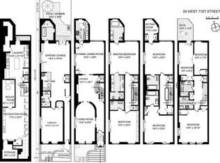 24 W 71st St Th New York Ny 10023 Mls 655412 Zillow Zillow Lincoln Square How To Plan