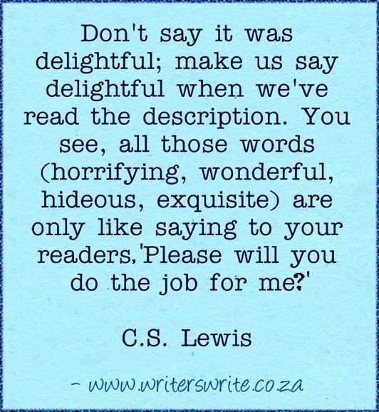 Image result for quotes about writing cs lewis