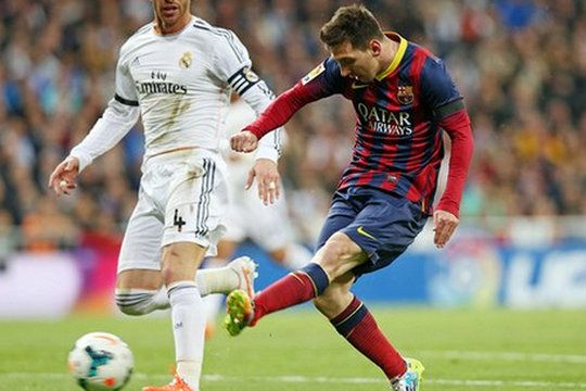Real - Barça : streaming, live, diffusion TV... Comment voir le ...