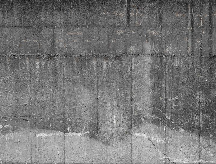 Concretewall Tom Haga Concrete Wallpaper Eclectic Wallpaper Concrete Wall