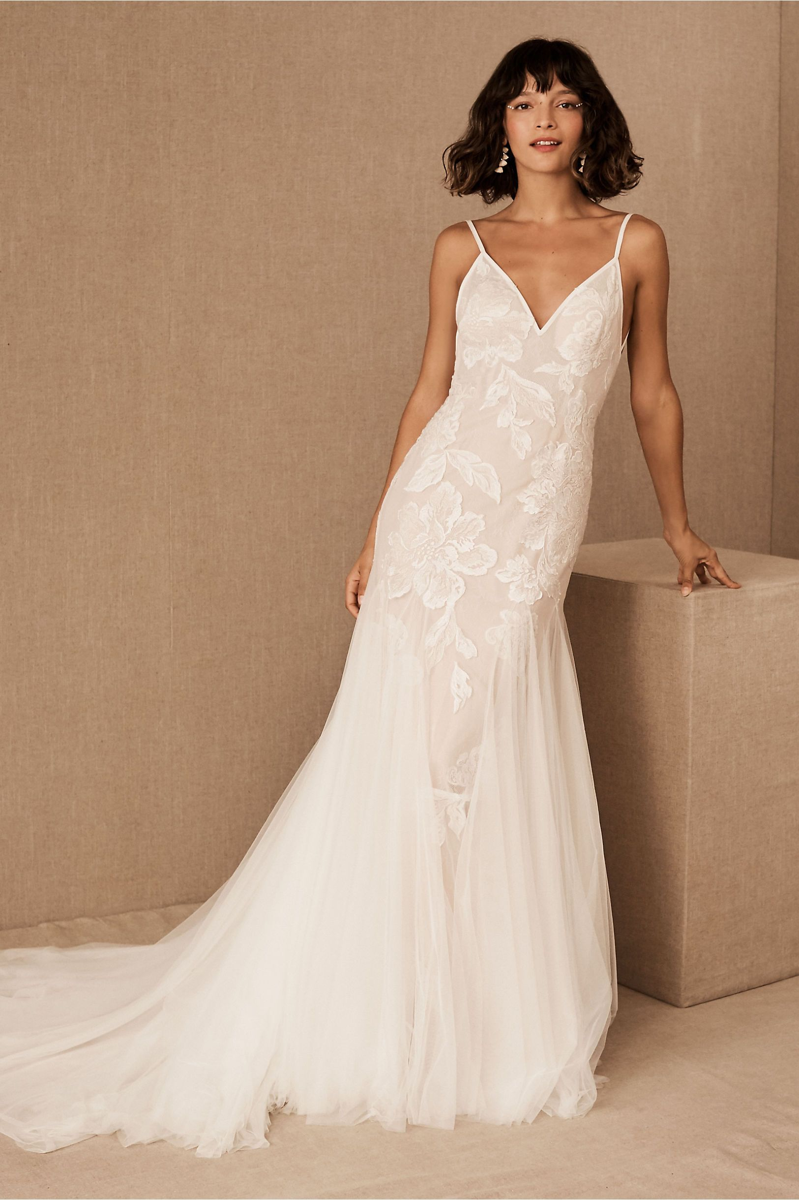 Willowby By Watters Holden Gown In 2020 Bhldn Wedding Dress Wtoo Wedding Dress Wedding Dresses