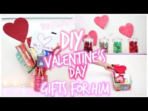 10 valentines day ideas for him diy projects do it yourself projects 10 valentines day ideas for him diy projects do it yourself projects and crafts solutioingenieria Image collections