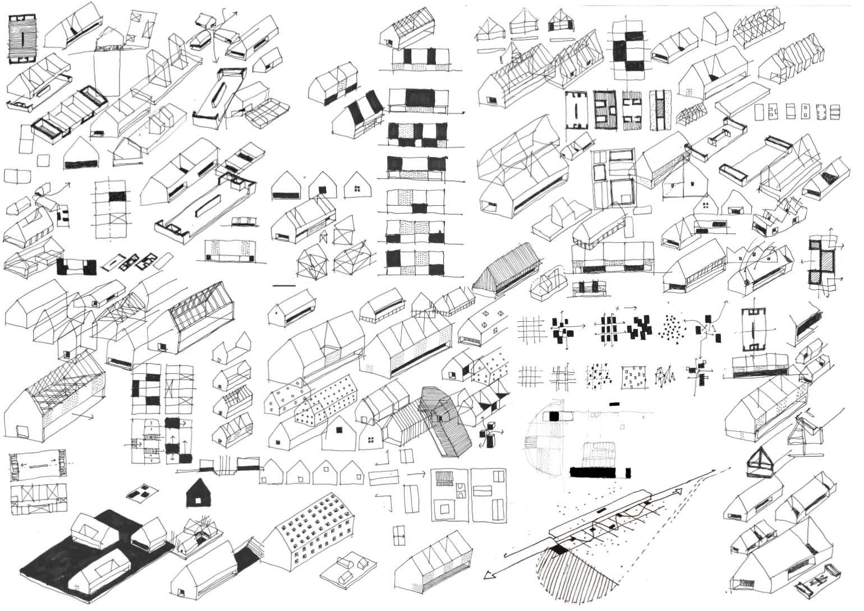 School Farm Felipe Grallert Architects