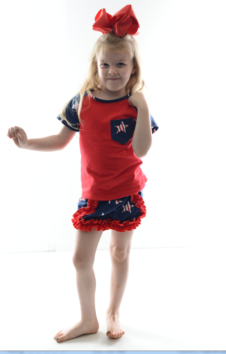 dropship childrens boutique clothing kids clothing manufacturers