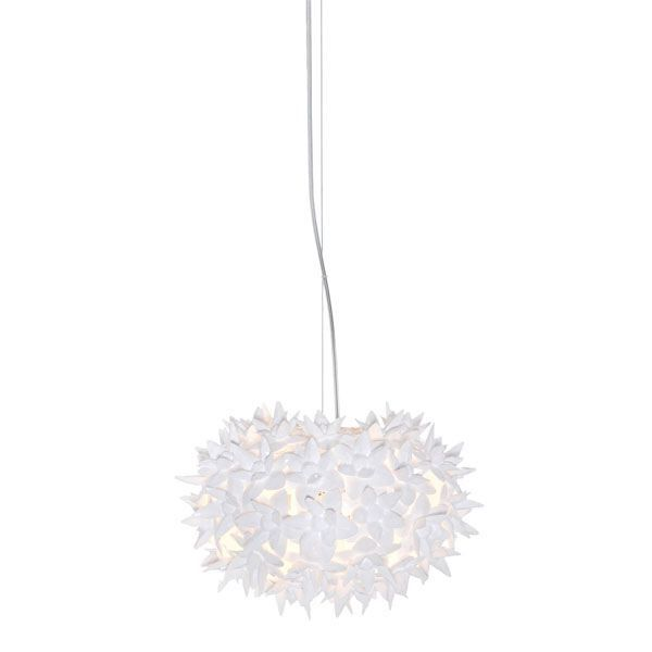 kartell bloom new hanglamp new
