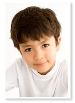 Surprising 1000 Images About Boys Hair On Pinterest Boy Haircuts Boy Hairstyles For Women Draintrainus
