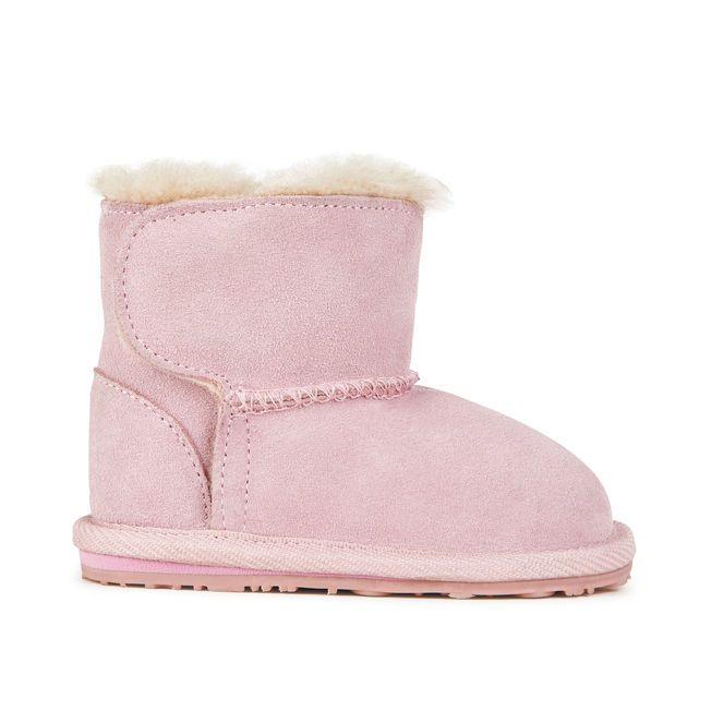 e4164057ef94ea Toddle Kids Deluxe Wool Boot- EMU Australia