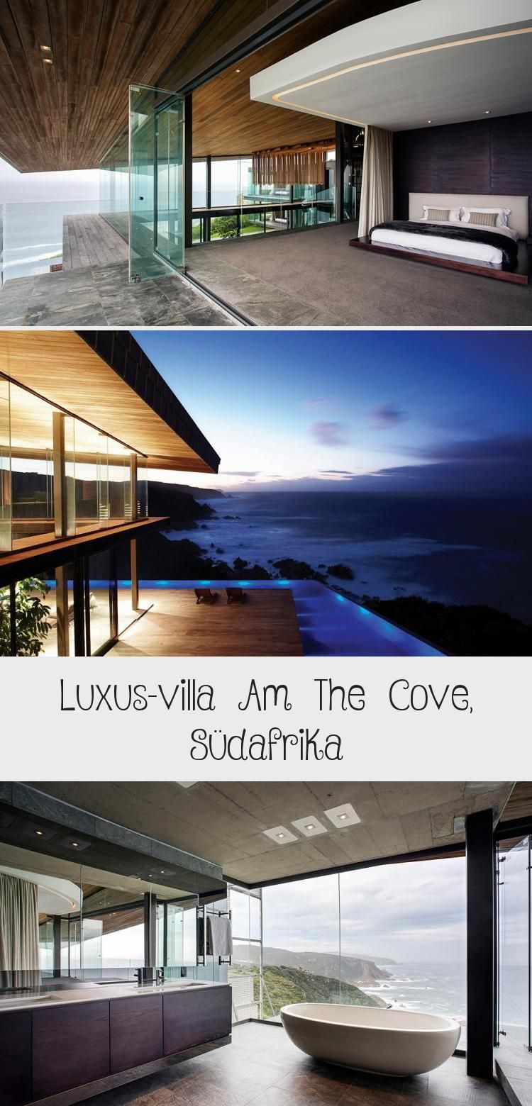 Photo of Luxus-villa Am The Cove, Südafrika – Dekorasjon