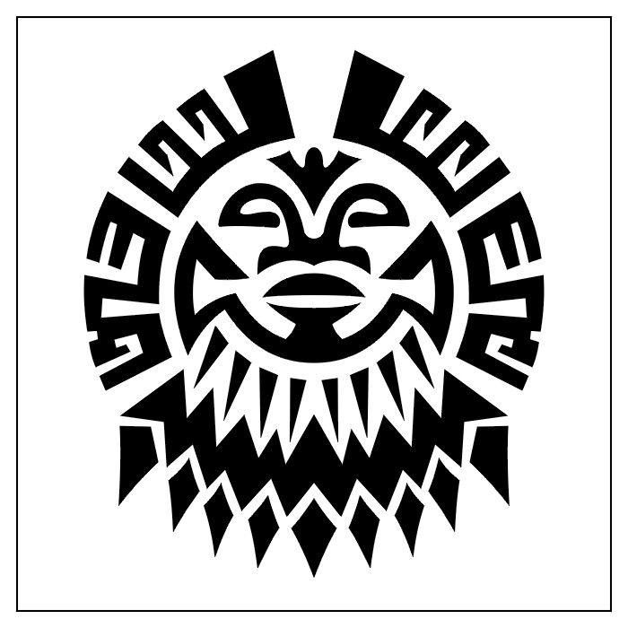 Tribal Tattoo African African Tattoo African Tribal Tattoos