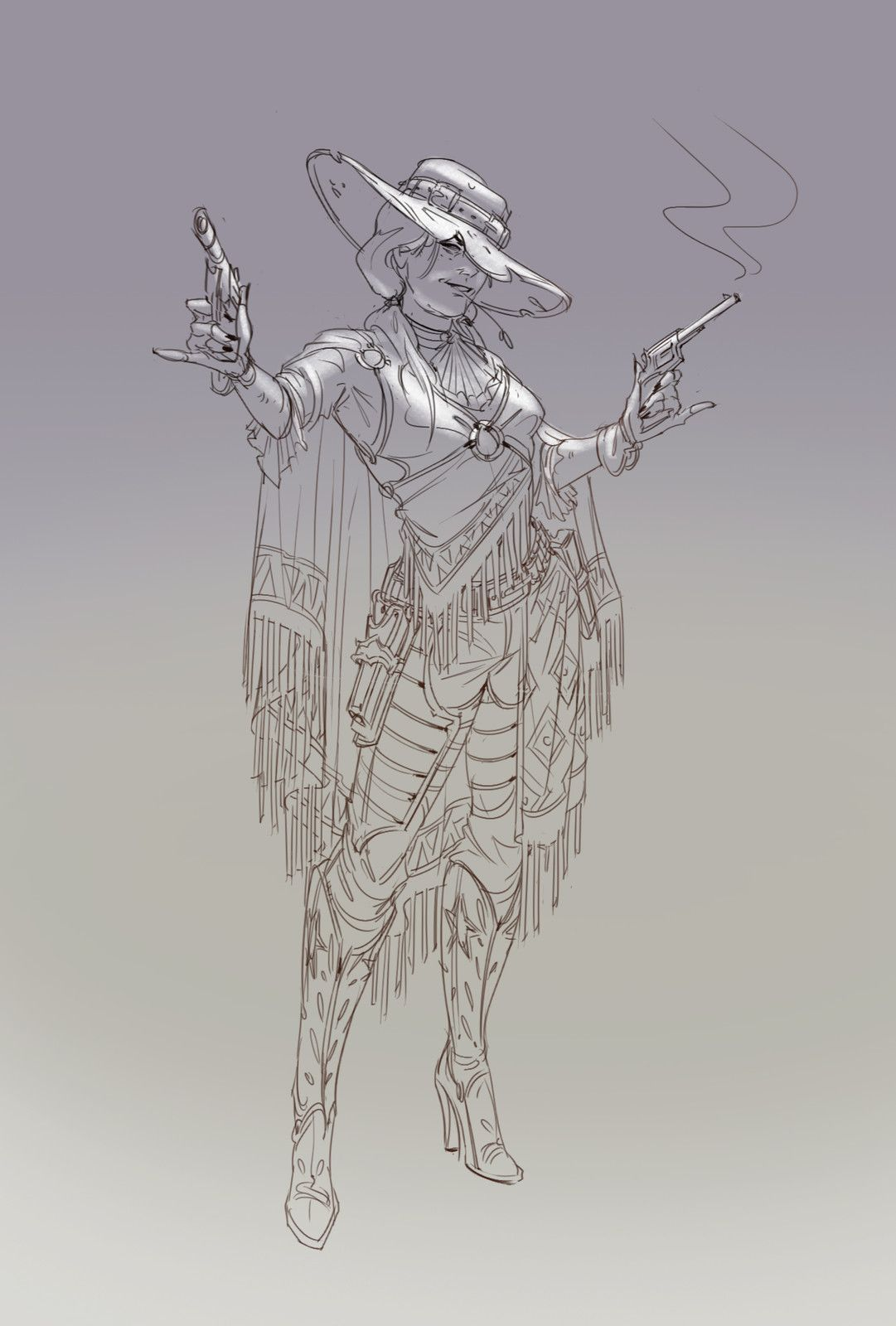 Character designs/sketches, Rembert Montald on ArtStation at https://www.artstation.com/artwork/yZVZJ