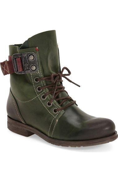 dd6edd8e980 Fly London  Stay  Boot (Women) available at  Nordstrom