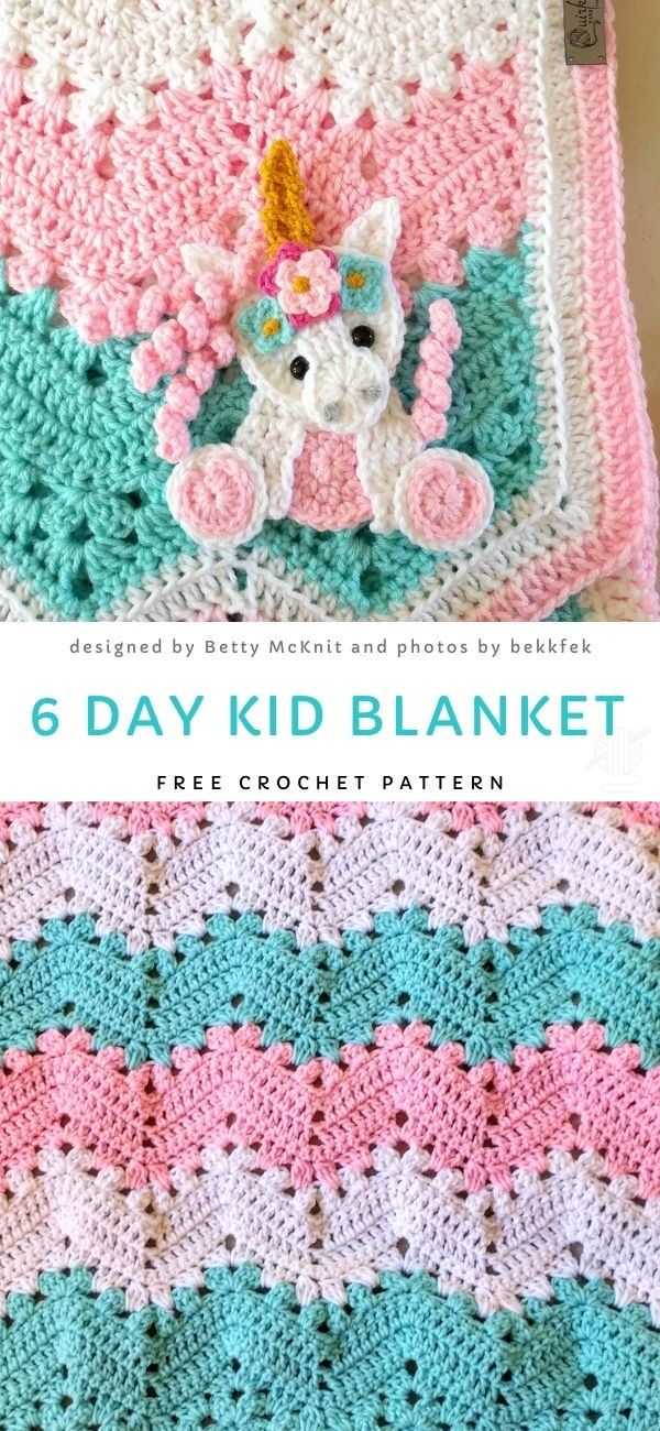 Sweet and Easy Baby Blankets