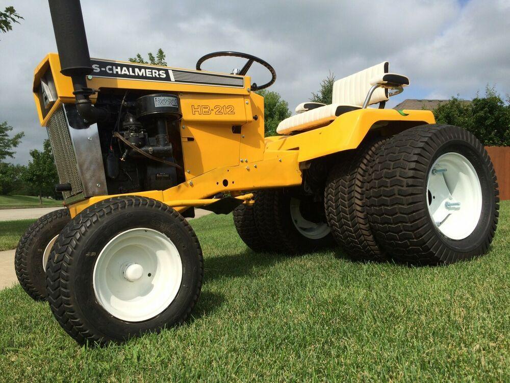 Epingle Par Freddy Paques Sur Garden Tractor