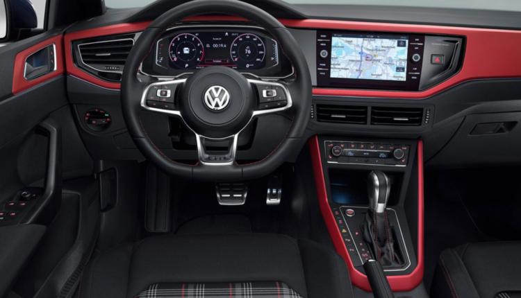 2018 Volkswagen Polo Gti Accessories Transporte Coches