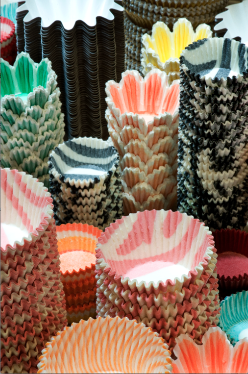 The prettiest cupcake liners